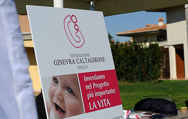 Fondazione Ginevra Caltagirone ha presentato la Pro-Am Golf 2015 a