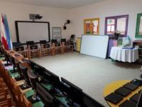 Donato il materiale informatico per la Scuola di Ain Ebel, Libano